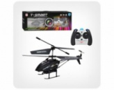 Р/У Вертолет 802 C гироскоп, видеонаблюдение, аккум, USB