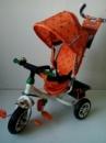 Велосипед 3-х колёсный LEXUS AZIMUT