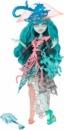 Monster High Haunted Student Spirits Vandala Doubloons Doll, Вандала Дублонс серия Призраки