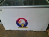 Холодильная камера Zamex PM300