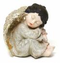 Статуэтка декоративная «Спящий Ангел» 11.5см