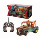 Автомобиль Тачки «Mater» на РУ, Dickie Toys