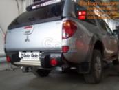 Тягово-сцепное устройство (фаркоп) Mitsubishi L200 (2006-2015)