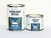 Acmelight Reflex FES – светоотражающая краска для систем безопасности