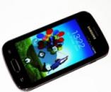 Смартфон Samsung Galaxy S7562 -4 дюйма, 2Sim, 1GHz, Android4.1, Wi-Fi