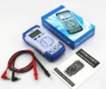Цифровой мультиметр (тестер) A830L D7356