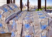 Комплект постельного белья Уютная Жизнь Евро 200x215 Оттава