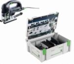 Маятниковый лобзик PSB 420 EBQ-Set Festool