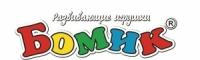 ТМ «Бомик», развивающие игрушки