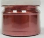Перламутр винно-красный Tricolor PVI (50г)
