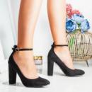 Женские туфли Briella черные