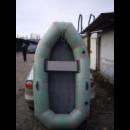 Надувная резиновая лодка Лисичанка «Язь» 1.5-местная