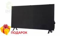 Керамический инфракрасный обогреватель ENSA CR1000TB с терморегулятором и ножками, с сушилкой