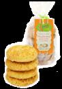 Печенье «Миндально-кукурузное», 300г