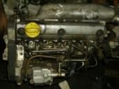 двигатель 1,9ТДИ с заменой