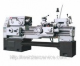 Токарно-винторезный станок модели CA6140A-CA6261A