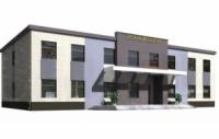 Бизнес центр 507 м² Экопан