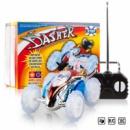 Машинка для трюков на радиоуправлении Dasher