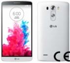 LG G3 2/16gb (D855) EU Белый