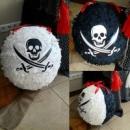 пиньята «Пираты»