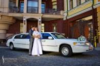 Лимузин на свадьбу и не только
