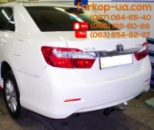 Тягово-сцепное устройство (фаркоп) Toyota Camry 50 (2011-2014)
