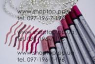 Контурные карандаши (с точилкой)