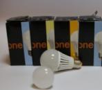 Лампа LED VITOONE A60 8W E27 Globus