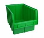Ящики для метизов пластиковые зеленые Арт.700 З/стеллаж для метизов с ящиками,ящик для метизов купить,ящики под метизы