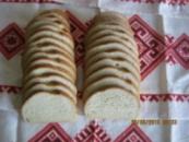 Хліб гірчичний смак різаний