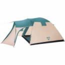 Пятиместная палатка Pavillo Bestway 68015 «Hogan x5», 505 х 305 х 200 см