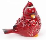 Декоративная статуэтка «Птица» 15см с LED-подсветкой