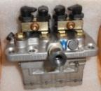 Топливный насос высокого давления ТНВД Carrier Kubota V2203-DI 25-39304-00