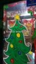 Рождественская роспись для Boiko StartUp Cambridge English Centr