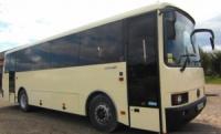 лобовое стекло для автобусов ЛАЗ А 1414, Liner, Лайнер в Никополе