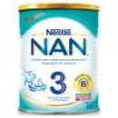 «NAN 3, Детское молочко», 400 гр.
