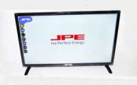 Телевизор JPE 22« Full HD, DVB-T2, 12v/220v, HDMI, USB