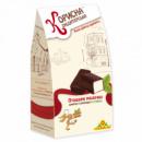 Конфеты шоколадные «Птичье молоко» со стевией, 150г