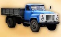 Лобовое стекло для грузовиков ГАЗ 53 в Днепропетровске