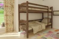 Ліжко Бай-Бай 80*200 б/м з вкладом