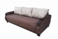 Мягкий диван «Батерфляй»