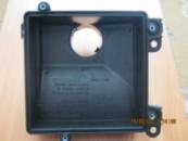 Нижняя часть корпуса воздушного фильтра ВАЗ 21082