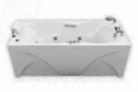 Акриловая ванна Тритон ЦЕЗАРЬ 1800х800х645