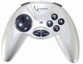 Joystick Gembird JPD-SHOCKFORCE