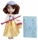 Disney Sofia The First Sofia Buttercup Scout Doll София Прекрасная Скаут-Лютик