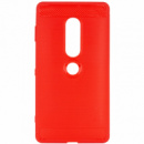 TPU чехол iPaky Slim Series для Sony Xperia XZ2 Premium Красный