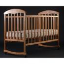 Детская кроватка «Наталка»