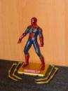 Фигурка Человек-паук из к\ф Мстители «Война Бесконечности», 17 см - Spider-Man, Avengers Infinity War, Marvel