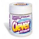 Отбеливатель Clever Attack (порошок) 600гр