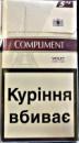 сигареты Комплимент слимс 5 (COMPLIMENT SUPER SLIMS 5)